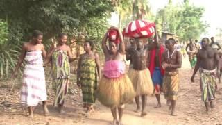 Togo : le fétiche « kokou AWOADE » se célèbre.
