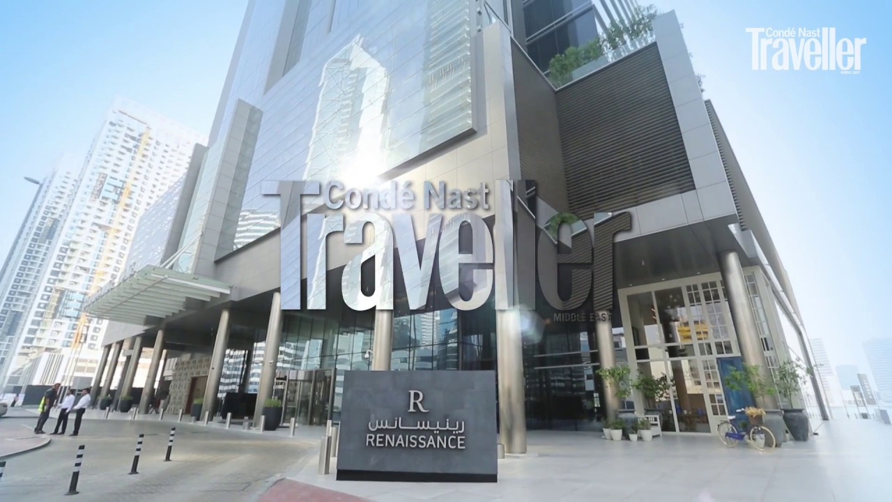 Condé Nast Traveller Middle East Videos cover image