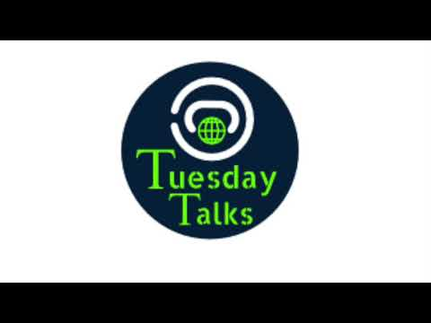 Tuesday Talks Episode 3: Chat With Uzo
