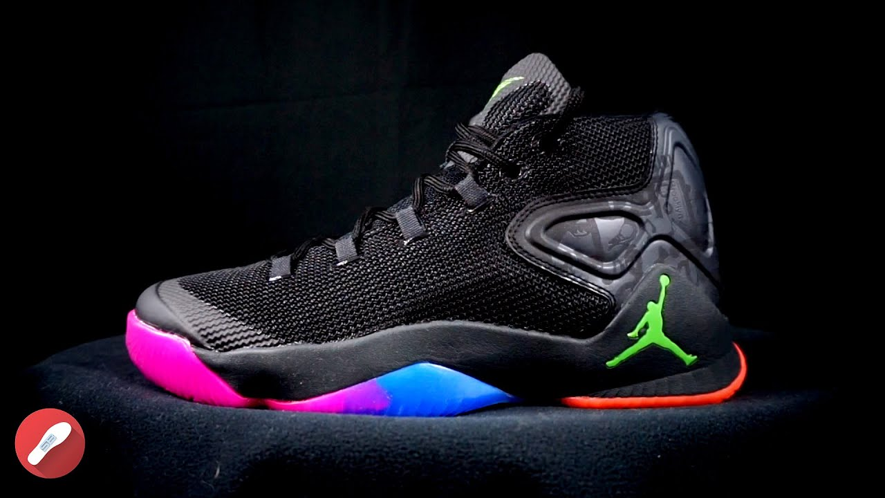b685246b3a7 Jordan Melo M12 First Impressions! The Sole Brothers