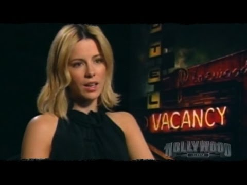 'Vacancy' Interview