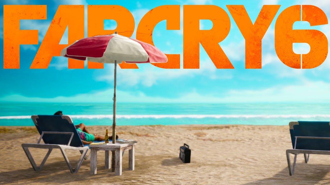 Far Cry 6 Easter Eggs - Secret Ending (SPOILERS)