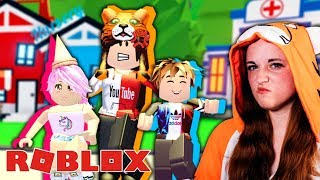 WHO'S YOUR MOMMY !? (Roblox Roleplay)