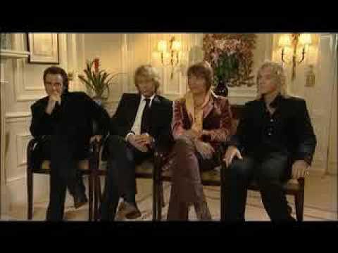 Bon Jovi interview (whole Band)