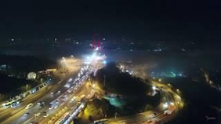 Sistanbul 15 Temmuz Şehitler Köprüsü 10 Mart