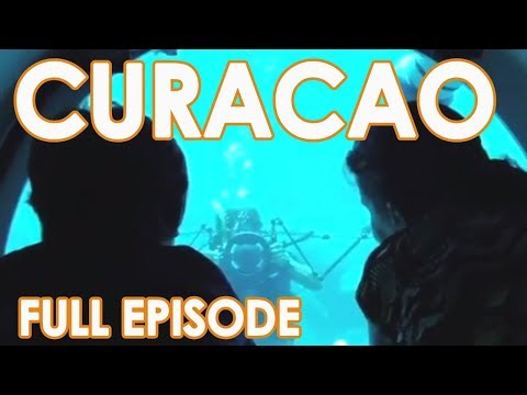 Curacao Island // Dutch Antilles full episode Visit Curacao