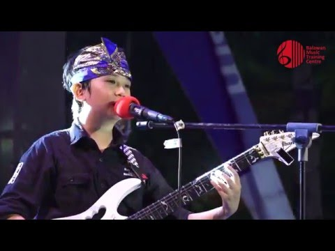 Don Dap Dape (Balinese Traditional Song)