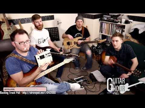 The Guitar Hour - Season 1 - Episode 2