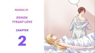 Demon Tyrant Love Chapter 2-A New Play Thing