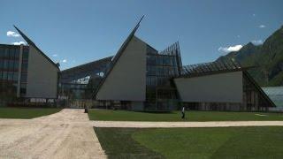Expo in Trentino: turismo, agroindustria e 40 milioni di indotto