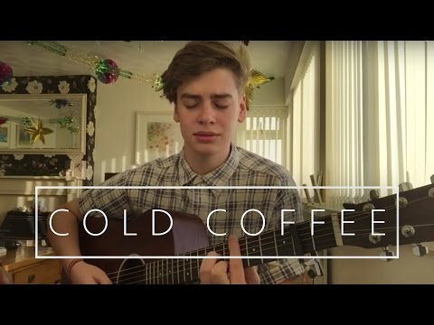Ed Sheeran - Cold Coffee | Cover by John Buckley