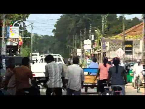 Tirunelveli City Street