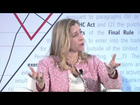 What Tomorrow Will Bring: Challenges and opportunities that lie ahead / The Buttonwood Gathering