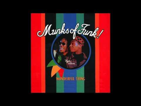 Munks Of Funk - Wonderful Thing (Radio Edit) 1991