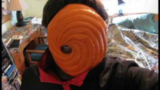 Making the Ultimate Tobi Mask
