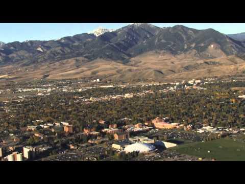 About Montana State University