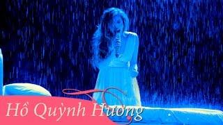 Căn phòng mưa rơi [Liveshow Sắc Màu Hồ Quỳnh Hương - Full HD]