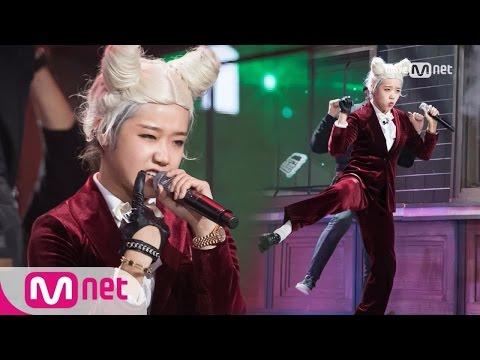 Golden Tambourine [풀버전]최유정, 지코와 혼동주의!!! 흥스웩 작렬 170112 EP.5