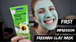 hqdefault - Freeman Avocado Oatmeal Mask For Acne