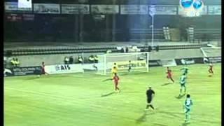 Ludogorets - CSKA Sofia 1:2 Highlights Cup of Bulgaria 1/16 final 31.10.2012