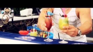 Открытый Luxury бассейн SunBeach Miraclub
