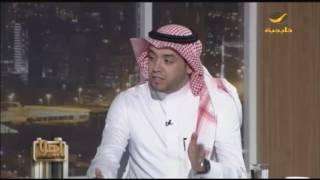 العنزي: العامل في السعودية الأغلى في العالم.. ولدينا تشوهات قديمة في سوق العمل -فيديو