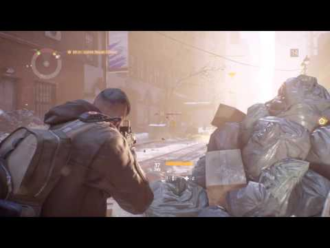 Cooper-Fect Plays Tom Clancy's The Division™ | Part 43 |