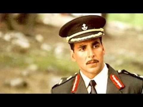 Akshay kumar in Holiday 2014 movie