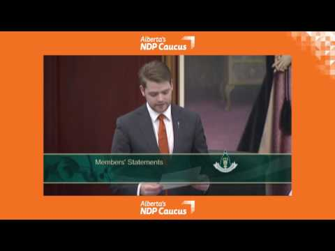 MLA Michael Connolly on depression and suicidal thoughts