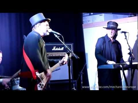 Radio Pravda - 'One Bright Thing' (Live) - 27th April 2012