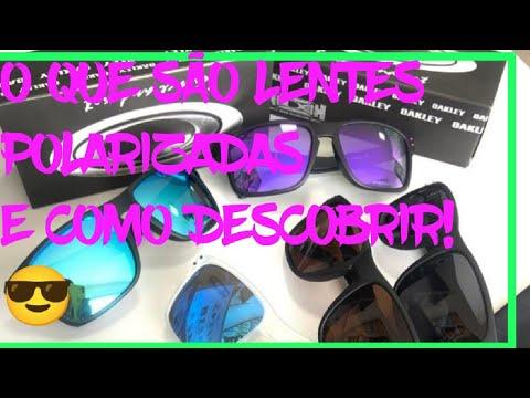 a22ee474d O que são lentes polarizadas e como descobrir! - YouTube