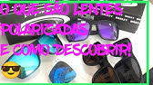 fefd177f1 Óculos Original x Replica - Tem Diferença? - YouTube