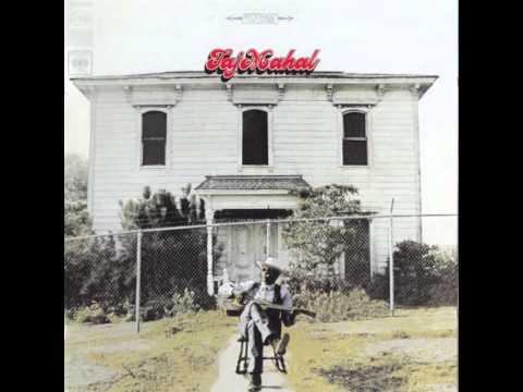 Taj Mahal - 1968 - Taj Mahal [Full Album, Remastered] HQ