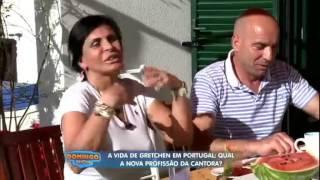 Video Conheça rotina de Gretchen em sua nova vida em Portugal download MP3, 3GP, MP4, WEBM, AVI, FLV Januari 2018