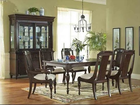 15 Dining Room Decorating Ideas for Small Spaces | Creative dining ...