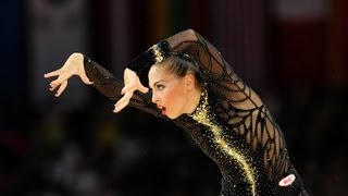 Rhythmic Worlds 2011 Montpellier - Hoop and Ball Finals - We are Gymnastics!