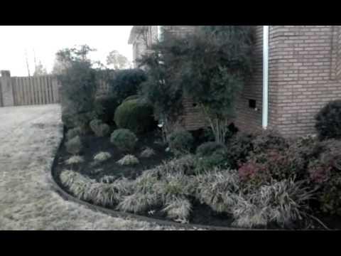 Landscaping Jackson TN