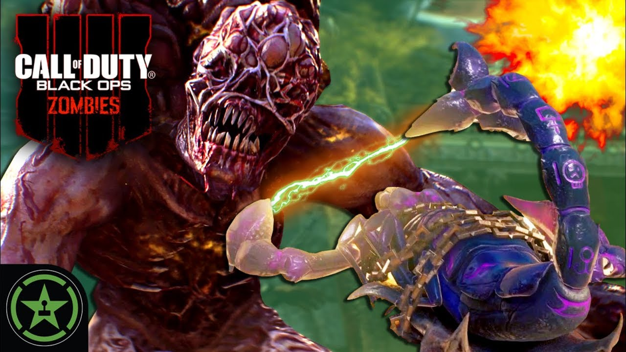 Call of Duty Black Ops Zombies for Android - Download APK free