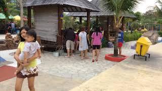 Liburan Keluarga di Sangkan Aqua Park Waterboom Kuningan (1)
