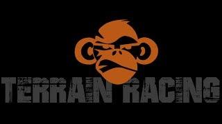 Compiten en Terrain Racing | Vlog | Yeniree