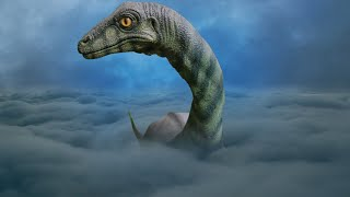 This Dinosaur Could have Ruled the Earth and the Galaxy thumbnail