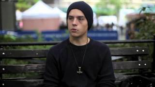 A Day In The Life Of Dylan Sprouse