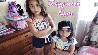 VÍDEO STAR!! - CNCO - Reggaetón Lento (Bailemos)
