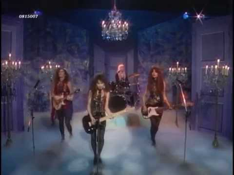 Bangles - In Your Room (1988) HD 0815007