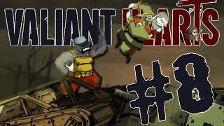 TAKE THAT VON DORF!! | Valiant Hearts: The Great War #8