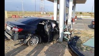 В Светлоярском районе произошло смертельное ДТП