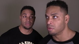 When To Give Up On Girlfriend or Boyfriend @Hodgetwins