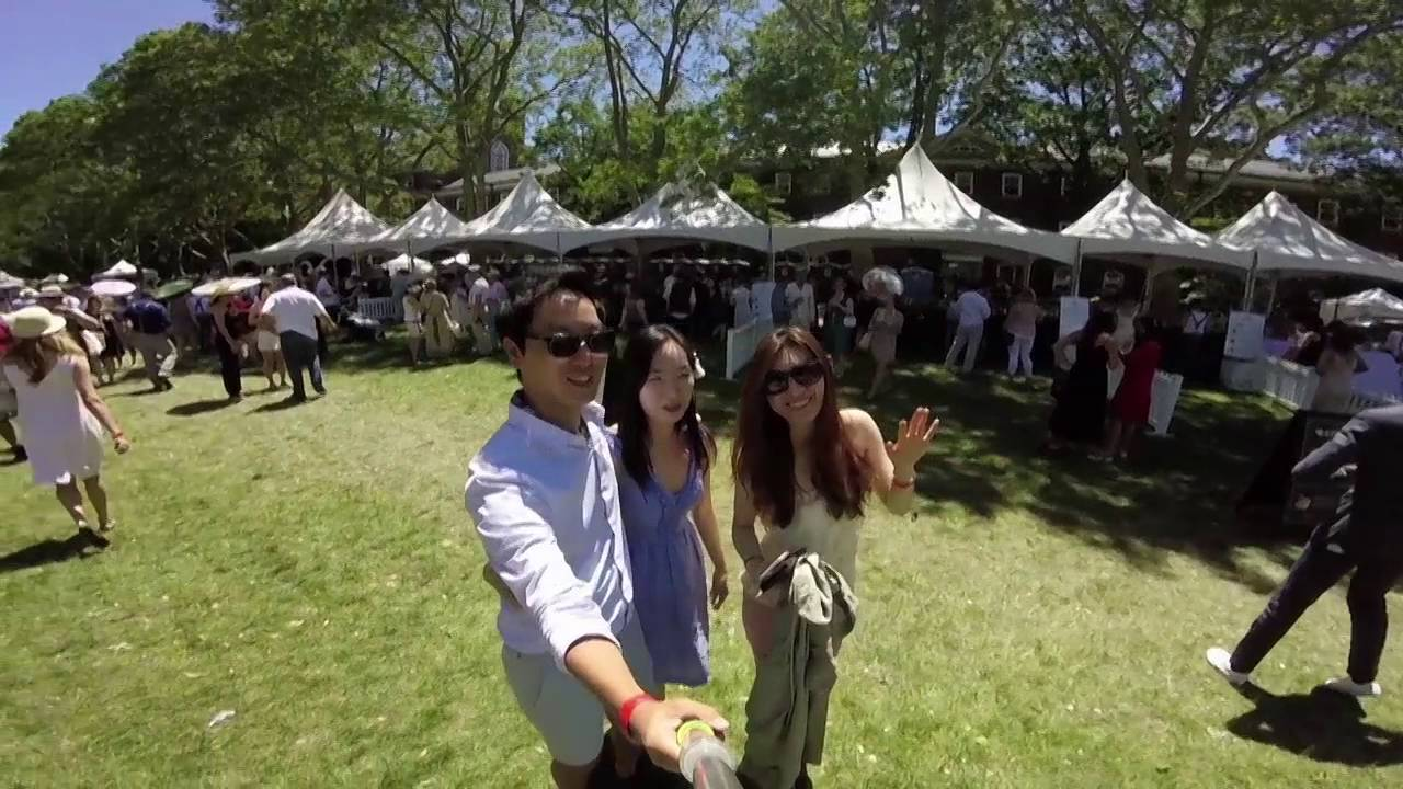 Governors Island Jazz Party