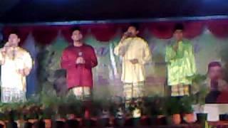 Unic feat Fakhrul AQ (aisyah Humaira)