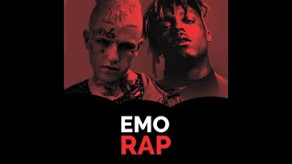 What is Emo rap?